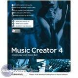 Cakewalk Music Creator 4