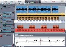 Cakewalk Sonar Home Studio 6