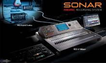 Cakewalk SONAR REAC Recording System