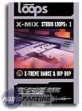 Cakewalk X-Mix 1: Extreme Dance and Hip Hop