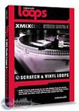 Cakewalk X-Mix Studio Loops 4: Scratching Et Sons Vinyls