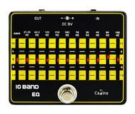 Caline CP-24 10 Band EQ