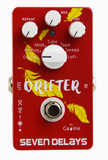 Caline CP-37 Drifter Seven Delays