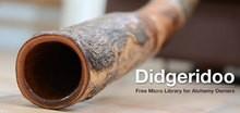 Camel Audio Didgeridoo