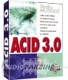 CampusPress Acid 3.0