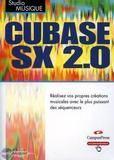 CampusPress CUBASE SX 2.0