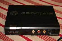 Canopus ADVC 100