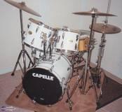 Capelle Capelle Jazz