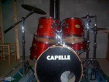 Capelle Series 600