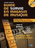 Carisch Guide de Survie en Magasin de Musique