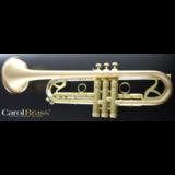 CarolBrass CTR-7660L-GSS-BB-SL