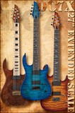 Carvin DC7X