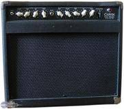 Carvin Tube Combo Guitar Amps 19 Products Audiofanzine