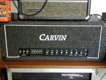 Carvin X50B