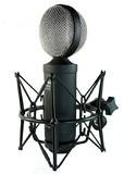 Cascade Microphones Fat Head II Active/Passive