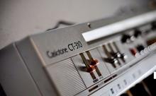 Casio Casiotone CT-310