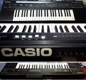 Casio Casiotone CT-450