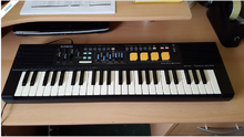 Casio Casiotone MT-220