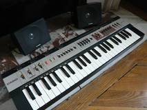 Casio Casiotone  MT-4