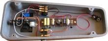 Castledine Electronics Grey Wah