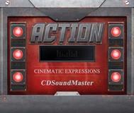 CDSoundMaster Action!