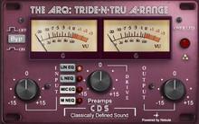 CDSoundMaster ARQ Tride-N-Tru A-RANGE