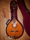 Celtic Star Tenor Mandoline