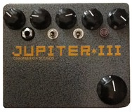 Chamber of Sounds Jupiter III