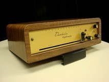 Chamberlin Rhythmate Model 20 Drum Machine