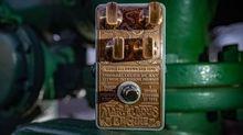 Chapman Guitars Marvellous Engine