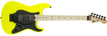 Charvel Pro Mod So-Cal Style 1 HH FR