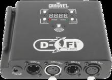 Chauvet DFI2.4GHZ