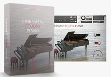 Cinematic Strings Cinematic Studio Piano