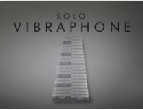 Cinematique Instruments Solo Vibraphone