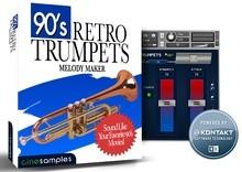 Cinesamples 90's Retro Trumpets