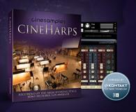 Cinesamples CineHarps