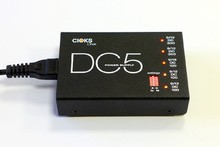 Cioks DC5 Link