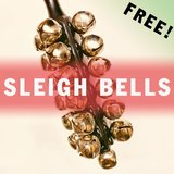 Circles Drum Samples Sleigh Bells