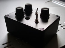 Circuitbenders Black Box Audio Destructor