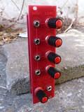 Circuitbenders Redshift Mixer