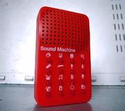 Circuitbenders Sound Machine FX Version
