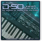 CL-Projects Linear Galaxy