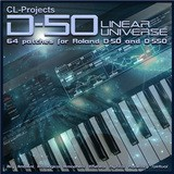 CL-Projects Linear Universe