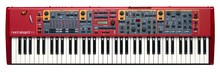 Clavia Nord Stage 2 EX Compact 73
