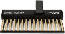 Clavia Pedal Keys 27