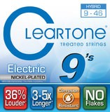 Cleartone Strings Electric Hybrid 9-46