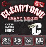 Cleartone Strings Heavy Drop C 13-70