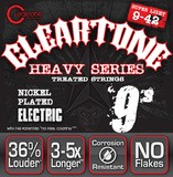 Cleartone Strings Heavy Super Light 9-42