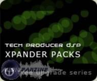 Cluster Sound Free XPander Packs