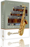 Cmusic Production Saxband Tenor Sax